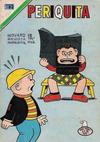 Cover for Periquita (Editorial Novaro, 1960 series) #235