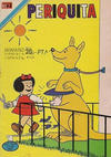 Cover for Periquita (Editorial Novaro, 1960 series) #242