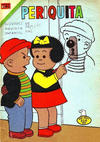 Cover for Periquita (Editorial Novaro, 1960 series) #199