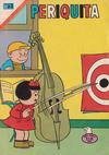 Cover for Periquita (Editorial Novaro, 1960 series) #208