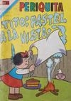 Cover for Periquita (Editorial Novaro, 1960 series) #213