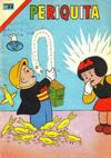 Cover for Periquita (Editorial Novaro, 1960 series) #219