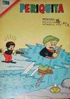 Cover for Periquita (Editorial Novaro, 1960 series) #240