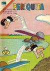 Cover for Periquita (Editorial Novaro, 1960 series) #247