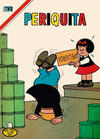 Cover for Periquita (Editorial Novaro, 1960 series) #250