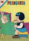 Cover for Periquita (Editorial Novaro, 1960 series) #251