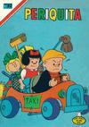 Cover for Periquita (Editorial Novaro, 1960 series) #254