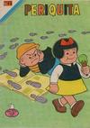 Cover for Periquita (Editorial Novaro, 1960 series) #255