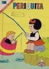 Cover for Periquita (Editorial Novaro, 1960 series) #257