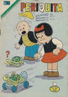 Cover for Periquita (Editorial Novaro, 1960 series) #262