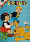 Cover for Periquita (Editorial Novaro, 1960 series) #264