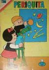 Cover for Periquita (Editorial Novaro, 1960 series) #267