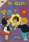 Cover for Periquita (Editorial Novaro, 1960 series) #269