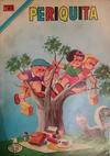 Cover for Periquita (Editorial Novaro, 1960 series) #283