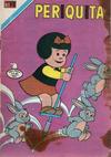 Cover for Periquita (Editorial Novaro, 1960 series) #318