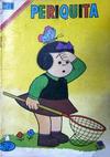 Cover for Periquita (Editorial Novaro, 1960 series) #310