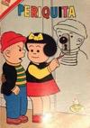 Cover for Periquita (Editorial Novaro, 1960 series) #354