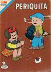 Cover for Periquita (Editorial Novaro, 1960 series) #369