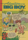 Cover for Adventures of the Big Boy (Webs Adventure Corporation, 1957 series) #162