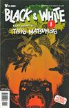 Cover for Black & White (Viz, 1999 series) #1