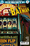 Cover for All Star Batman (DC, 2016 series) #4