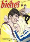 Cover for Biches (Impéria, 1967 series) #10