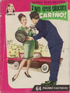 Cover for Damita (Editorial Ferma, 1958 series) #111