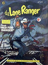 Cover for The Lone Ranger (World Distributors, 1953 series) #44
