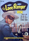 Cover for The Lone Ranger (World Distributors, 1953 series) #59