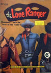 Cover for The Lone Ranger (World Distributors, 1953 series) #60