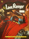 Cover for The Lone Ranger (World Distributors, 1953 series) #31