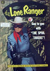 Cover for The Lone Ranger (World Distributors, 1953 series) #52