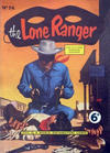 Cover for The Lone Ranger (World Distributors, 1953 series) #56