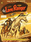 Cover for The Lone Ranger (World Distributors, 1953 series) #42