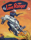Cover for The Lone Ranger (World Distributors, 1953 series) #24