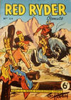 Cover for Red Ryder Comics (World Distributors, 1954 series) #34