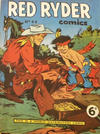Cover for Red Ryder Comics (World Distributors, 1954 series) #44