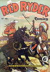 Cover for Red Ryder Comics (World Distributors, 1954 series) #49