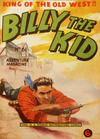 Cover for Billy the Kid Adventure Magazine (World Distributors, 1953 series) #61