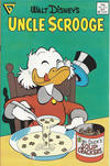 Cover for Walt Disney's Uncle Scrooge (Gladstone, 1986 series) #210 [Newsstand]