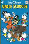 Cover for Walt Disney's Uncle Scrooge (Gladstone, 1986 series) #212 [Newsstand]