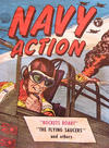Cover for Navy Action (Horwitz, 1954 ? series) #49