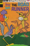 Cover Thumbnail for Beep Beep the Road Runner (1966 series) #47 [Whitman]