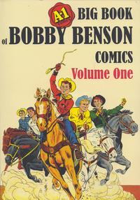Cover Thumbnail for A-1 Comics: A Retrospective (Boardman Books, 2014 series) #145