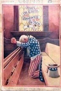 Cover Thumbnail for Cartoons Magazine (H. H. Windsor, 1913 series) #v6#6 [36]