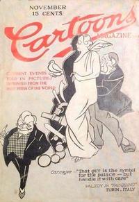 Cover Thumbnail for Cartoons Magazine (H. H. Windsor, 1913 series) #v4#5 [23]