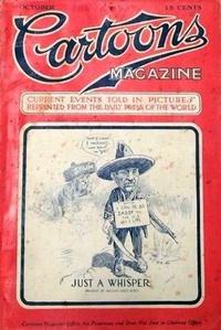 Cover Thumbnail for Cartoons Magazine (H. H. Windsor, 1913 series) #v4#4 [22]