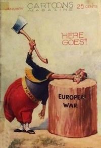 Cover Thumbnail for Cartoons Magazine (H. H. Windsor, 1913 series) #v7#1 [37]