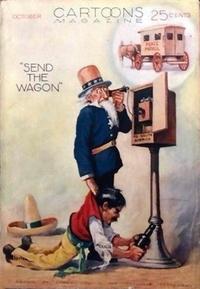 Cover Thumbnail for Cartoons Magazine (H. H. Windsor, 1913 series) #v8#4 [46]
