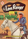 Cover for The Lone Ranger (World Distributors, 1953 series) #65